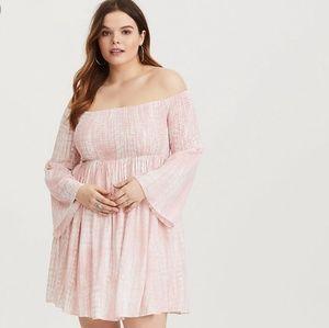 NWT Torrid Dress